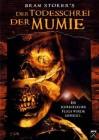 Der Todesschrei der Mumie (4802512,NEU, !!AB 1 EURO !