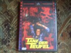 Tanz der Teufel - Bruce Campbell - Astro - uncut - dvd