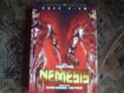 Nemesis - Thinpak Edition  - Cyborg - Action - 4 Disc dvd