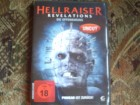 Hellraiser - Revelations - Die Offenbarung  - Horror - dvd