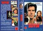 (VHS) Ein Mann wie Taffin - Pierce Brosnan - Große Box