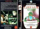 (VHS) Ghoulies - Vestron - Große Box - ungekürzt