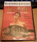DVD 'The Triumph' - Eastern Edition - NEU