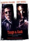 Tango & Cash DVD Sehr Gut