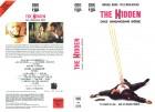(VHS) The Hidden - Das unsagbar Böse - Kyle MacLachlan