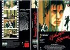(VHS) 12 Uhr nachts - Midnight Express - Brad Davis