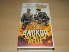 Angkor - Das Tor zur Hölle - Robert Walker - Skyline - VHS