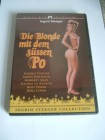Rarität: Die Blonde mit dem süssen Po (Ingrid Steeger, OVP)