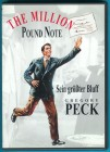 The Million Pound Note - Sein größter Bluff DVD Gregory Peck