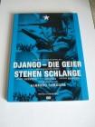 Western: Django - Die Geier stehen schlange (extrem selten)