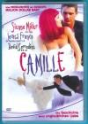 Camille DVD Sienna Miller, James Franco NEUWERTIG