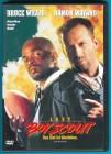 Last Boy Scout - Das Ziel ist überleben DVD Bruce Willis sgZ