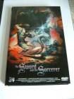 Rarität: The Sword and the Sorcerer (große Buchbox,limitiert