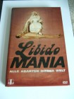 Rarität: Libido Mania (große Buchbox, limitiert)