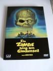 Rarität: Ein Zombie hing am Glockenseil (kleine Buchbox, rar