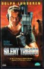 (VHS) Silent Trigger - Im Fadenkreuz des Killers (Hartbox)