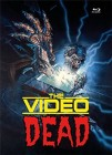 The Video Dead - Blu-ray im Pappschuber / Neu & in Folie