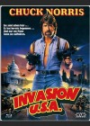 Invasion USA (NSM Future-Pak / Steel)