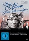 Hans Albers Größte Abenteuerfilme (4 DVDs)