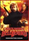 Hellbound , 100% uncut , verschweißte Neuware , Chuck Norris