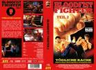 Bloodfist Fighter 2 (Große Hartbox)