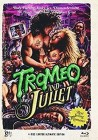 Mediabook Tromeo and Juliet - BD 4Disc - Lim 999 A