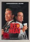 Red Heat - 84 Mediabook A