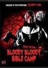 Bloody Bloody Bibel Camp - Mediabook A - Uncut - Limitiert
