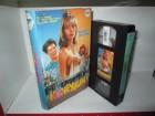 VHS -  Honeybun - Wild aufs erste mal - Cannon Hardcover