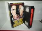 VHS - Savage Harbour - Stallone / Mitchum - Focus 18er Versi