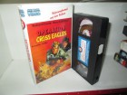 VHS - Operation Cross Eagles - Silwa Rarität