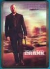 Crank (Special Edition, 2 DVDs im MetalPak) sehr guter Zust.
