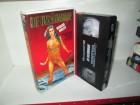 VHS - Die Unzähmbare - Raquel Welch - VCL
