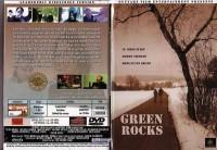 Green Rocks limitiert auf 1000 Stück Hartbox  Neu