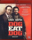 DOG EAT DOG Blu-ray uncut - Nicolas Cage Willem Dafoe