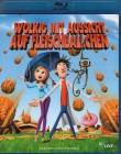 WOLKIG MIT AUSSICHT AUF FLEISCHBÄLLCHEN Blu-ray - Animation