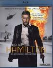 AGENT HAMILTON Blu-ray - der härtere Bond aus Schweden