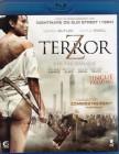 TERROR Z Der Tag danach - Blu-ray Uncut Sarah Butler Zombies