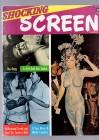 älteres US-Magazin: Shocking Screen - 1969