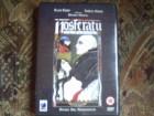 Nosferatu - Klaus Kinski  -  Horror - uncut - 2 Disc dvd