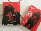 30 days of night signiert Megan Franich