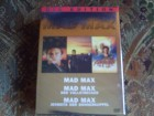 Mad Max - Die Edition  - Mel Gibson - uncut dvd - 3 Disc