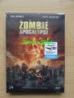 2012 Zombie Apocalypse (Mediabook) (Uncut) NEU+OVP