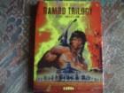 Rambo  - Trilogy  - Steelbook -  Stallone  - 6 Disc dvd