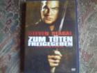 Zum töten freigegeben - Steven Seagal  - uncut dvd