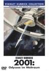 2001: Odyssee im Weltraum DVD Sehr Gut