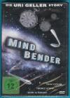 Mind Bender - Die Uri Geller Story DVD NEU/OVP