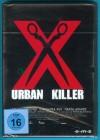 X - Urban Killer DVD Mónica Caballero NEU/OVP