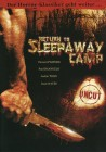 Return To Sleepaway Camp (Uncut)