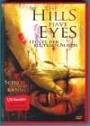 The Hills Have Eyes - Hügel der blutigen Augen DVD NEUWERTIG